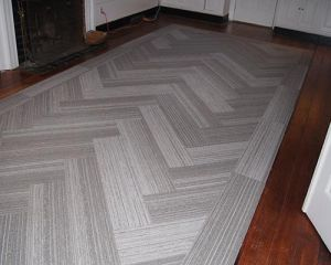 Carpet Tile Rug 1