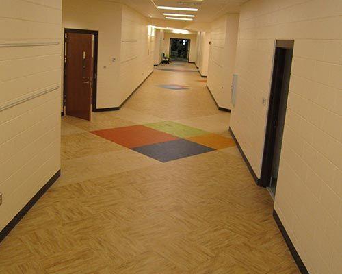Dma Floors Vinyl Rubber Floors