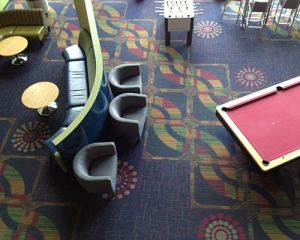 UR Student Commons Common Room