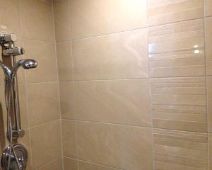 UVA Patient Shower