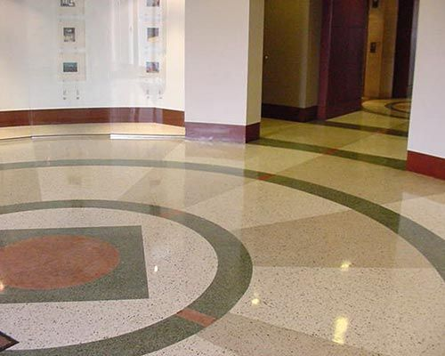 Dma Floors Resinous Epoxy Floors