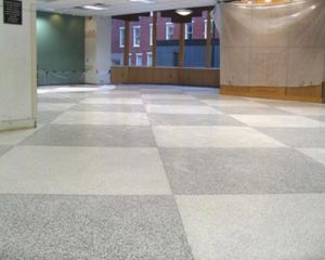 Dma Floors Resinous Epoxy Floors