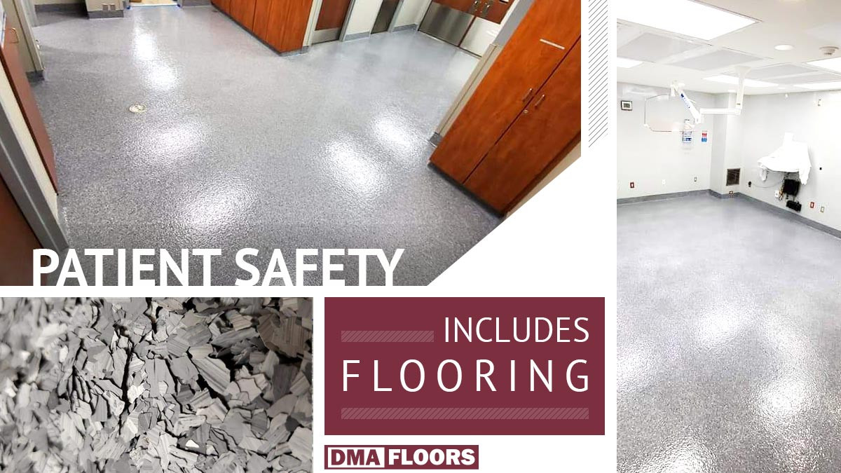DMA Floors Azura Vascular Care